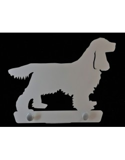 Hang pets'accessories Cocker Spaniel