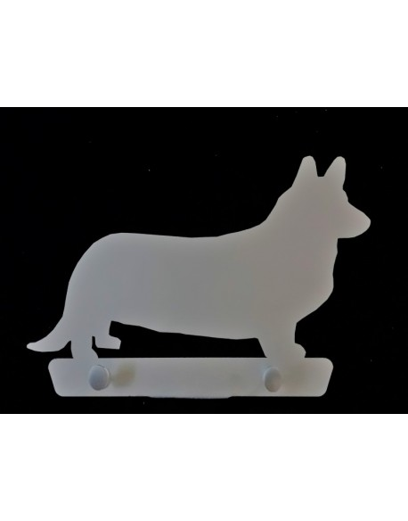 Hang pets'accessories Welsh Corgi