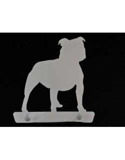 Hang pets'accessories English Bulldog