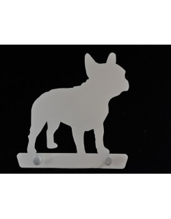 Hang pets'accessories French bulldog