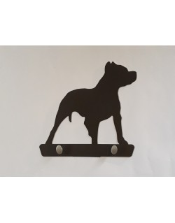 Hang pets'accessories American Staffordshire Terrier