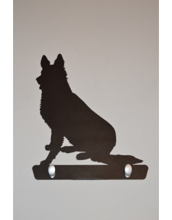 Hang pets'accessories German Shepherd